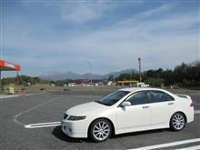 TS03号ラストランのドライブ先は… #奥大山行ってきた 工場見学ツアー
