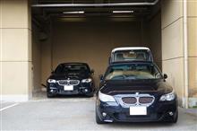 BMWとお別れ