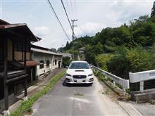 国道25号線(非名阪ルート)