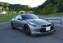 R35 GT-R 後期スタイル シーケンシャルウインカー仕様ヘッドライト 予約注文受付開始