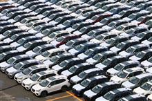 積載台数4,900台の自動車専用船で繰り広げられる職人技! スバルの船積み見学会に行ってきました!