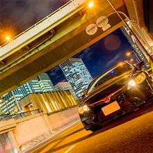 【FD2 タイプR】【写真】OBP、中之島通・阪神高速環状線の下 2018.09.10