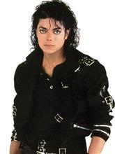 今日は「マイケル・ジャクソン」日本初公演の日