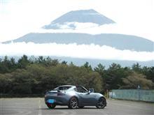リベンジ富士山