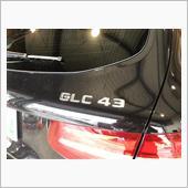 M・BENZ GLC43AM ...
