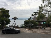 琵琶湖一周ドライブ