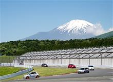 THREEHUNDRED meeting Fuji Speed Way2018