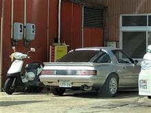 街で見かけた昭和な車達 143