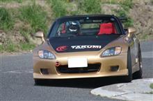 JAF九州ジムカーナ選手権 シリーズチャンピオン獲得!!
