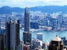 香港の旅【2日目】有名観光地をぶらぶら。