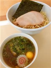 新旬屋 麺@塩尻市(麺友会サテライト)