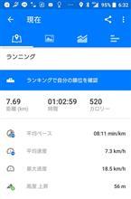 ジョギング962