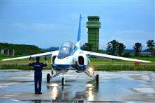 2018松島基地航空祭 ブルーインパルス 乱舞。(^_^)/