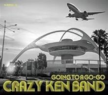 CRAZY KEN BAND  TOUR 2018 GOING TO A GO-GO
