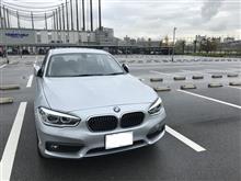 2017年式BMW118i