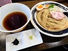 らぁ麺 麦一粒@松川村