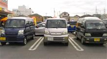 日本の証p(^^)q三菱ブラボーH9年式