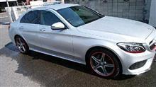 日曜日 洗車!!。