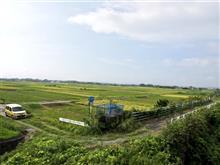 三重県道777号松阪伊勢自転車道線を行く