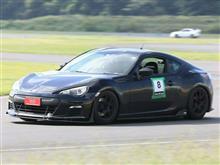 9/16 筑波サーキットコース1000 SWAT Racingサーキットオフ会