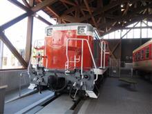 機関車巡り DE10