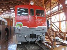 DF50形ディーゼル機関車