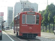 伊予鉄道モハ50形電車