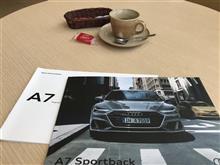 Audiが作った上質な大人のスポーツ車!?