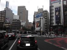 今日も神奈川県内へ・・・・