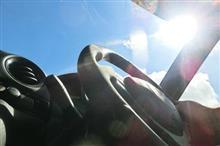 NISSAN R35 my15 GT-R nismo ♪♪  唐突な晴れ間🎶、ちょこっと充電に!!!A>p<;;;b