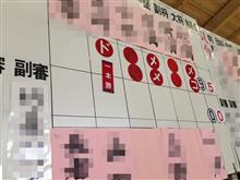 八戸市中学校剣道新人大会 2018