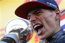 F1 2018 マックス・フェルスタッペン 「ルノーのエンジン問題がなければ・・・」愚痴です