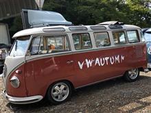 VW AUTUMN 2018