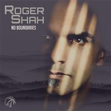 No Boundaries by Roger Shah