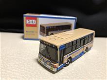 横浜市営バスオリジナルトミカ 納車