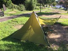 キャンプ、はじめました。