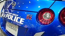 青いGTR