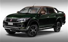 Fiat Fullback Cross Concept : IAA Commercial Vehicle Show in Hannover ・・・・