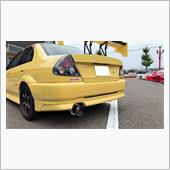 黄色い車💛