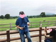 恒例の梨狩りプチへ~(その弐)