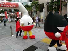 静岡ラーメンフェスタに行ってきました。