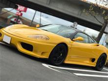 フェラーリ セキュリティー&R8 コーディング