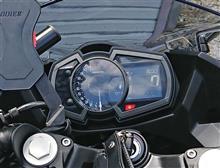Kawasaki Ninja 400 (2018年モデル) ならし 第一段階終了