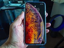 iPhone XS Max がやって来た!