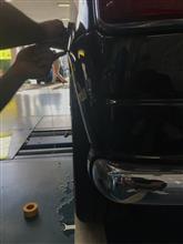 ハミタイチェックOK‼️からの洗車(╹◡╹)