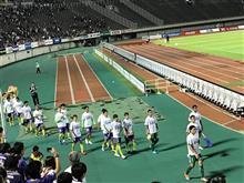 2018 J1第27節 広島×FC東京