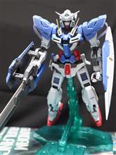 MG GN-001 GUNDAM EXIA 完成・・・?