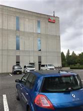 Honda Collection Hall訪問