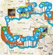 八ヶ岳ツーリング(平日)