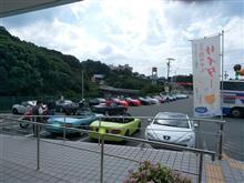 第12回浜名湖おはツー参加してきました。